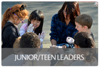 Junior or Teen Leader