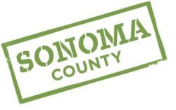 Sonoma County rustic