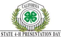Presentation Day logo State