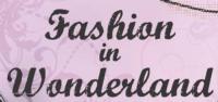 Fashion in Wonderland
