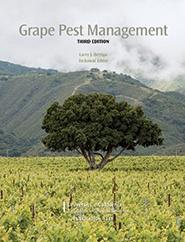 Grape Pest Management - Third Edition