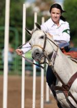 4h horse race