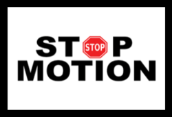 stop motion pic