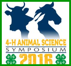 4h animal symposium