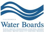 Water Boards logo