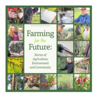 Written with local ag organizations, April 2016